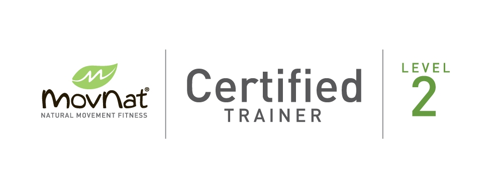MovNat Certified Trainer Level 2