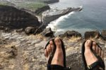 Barefootrunning in Chalas ist Natural Running